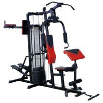 Fitness center, kétoldalas SPARTAN PRO GYM