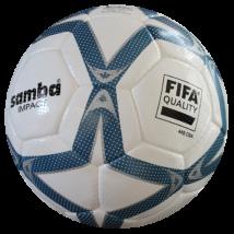Bőr focilabda WINART SAMBA IMPACT FIFA QUALITY