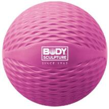 Súlylabda (Toning Ball), 1 kg BODY SCULPTURE
