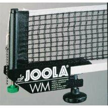 Hálótartó vas, hálóval - verseny JOOLA WM