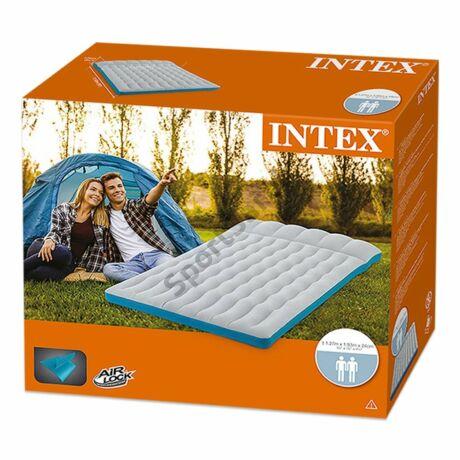 Kemping matrac, kétszemélyes INTEX-Sportsarok