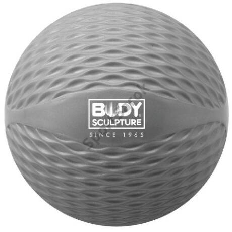 Súlylabda (Toning Ball), 5 kg - BODY SCULPTURE - SportSarok