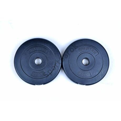 Súlytárcsa, vinyl 2×10 kg S-SPORT 1668 - SportSarok