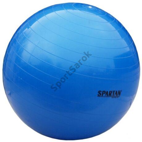 Gimnasztika labda, 55 cm SPARTAN - SportSarok