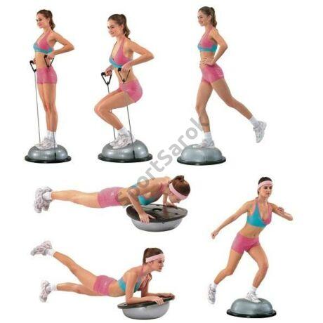 Balance Trainer, ezüst SPARTAN  - SportSarok