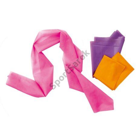 Erősítő gumiszalag, lila TREMBLAY - SportSarok