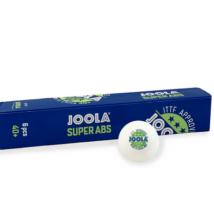 Pingponglabda, 6 db-s JOOLA SUPER ABS