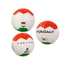 Műbőr focilabda VEKTORY SPORT HUNGARY - SportSarok