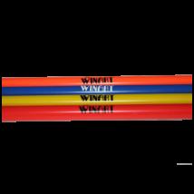Taktikai rúd, 160 cm WINART narancs