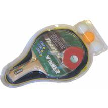 Pingpongütő készlet WINNER 4331