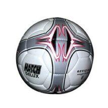 Szintetikus bőr focilabda MATCH DE LUXE - SportSarok