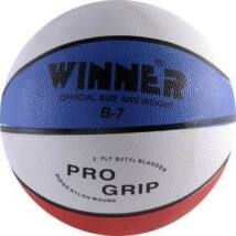 Kosárlabda, 7-s méret WINNER TRICOLOR