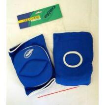 Térdvédő, párnás, XS méret EFFEA BLUE