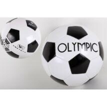 Műbőr focilabda VEKTORY SPORT OLYMPIC - SportSarok