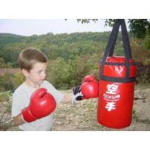 Gyerek bokszkészlet KENSHO - SportSarok