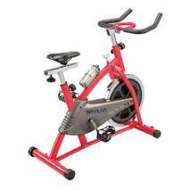 Szobakerékpár SPARTAN INDOOR CYCLING RED - SportSarok