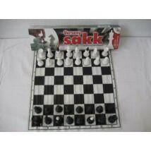 Verseny sakk malomjátékkal - 717720 - SportSarok