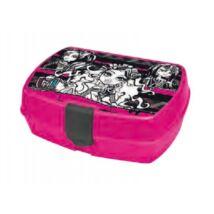 Monster High uzsonnás doboz - 673105 - SportSarok