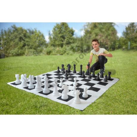 Kültéri sakk készlet S-SPORT FAMILY -Sportsarok