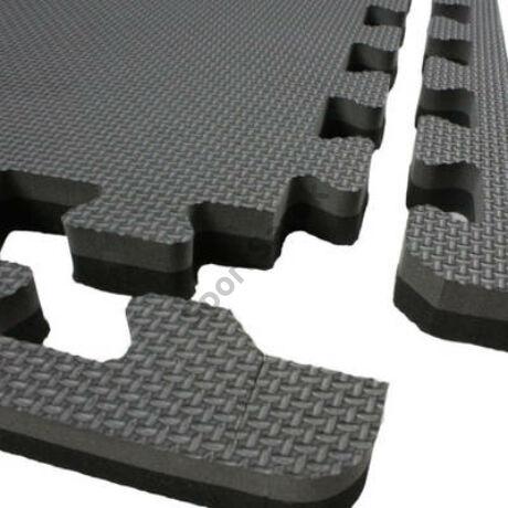 Szegély 100x100x2cm tatami puzzle-hoz LEE-Sportsarok
