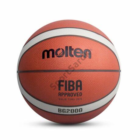 Kosárlabda, 5-s méret MOLTEN BG2000 - SportSarok