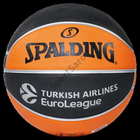 Kosárlabda, 7-s méret SPALDING EUROLEAGUE TF150 NEW - SportSarok