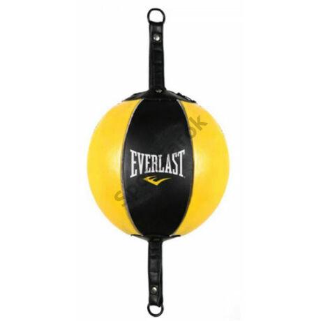 Feszített labda (reflexlabda), fekete-sárga EVERLAST - SportSarok