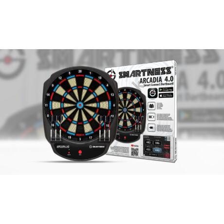 Elektromos darts SMARTNESS ARCADIA 4.0-Sportsarok