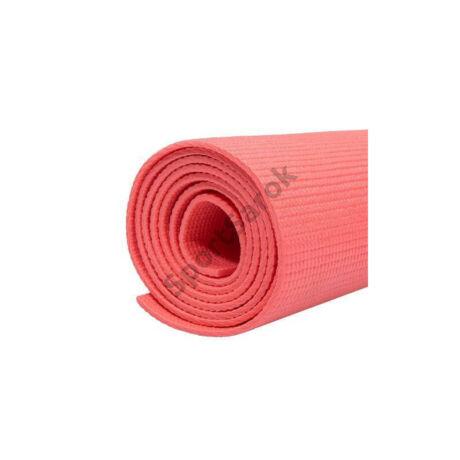Gimnasztikai (jóga) matrac SPRINGOS RED-Sportsarok