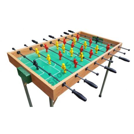 Asztali foci lábbal SZERVAL - SportSarok