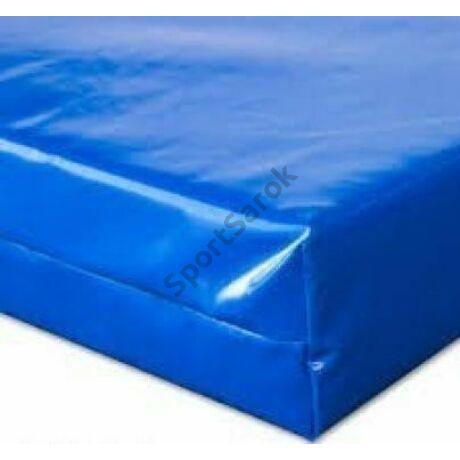 Leérkező szőnyeg, 400×140×20 cm PVC műbőr huzatban S-SPORT - SportSarok