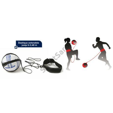Deréköves futball tréner TREMBLAY-Sportsarok