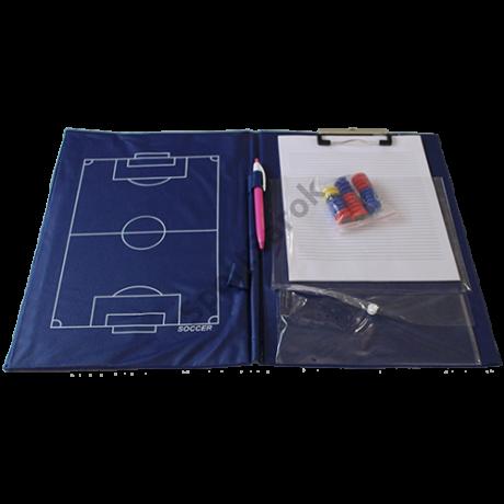 Futball taktikai mappa WINART-Sportsarok