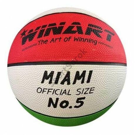 Mini kosárlabda, 5-s méret WINART MIAMI - SportSarok