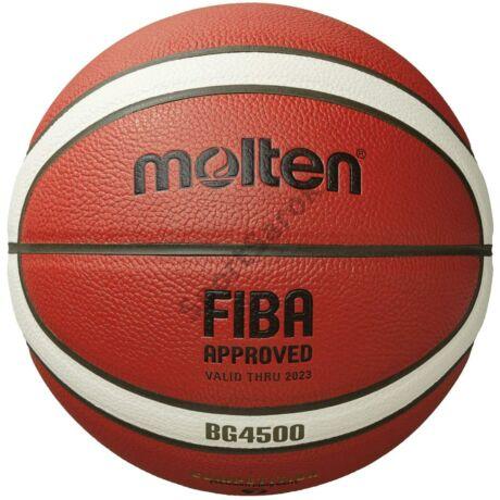 Kosárlabda, 7-s méret MOLTEN B7G4500 - SportSarok
