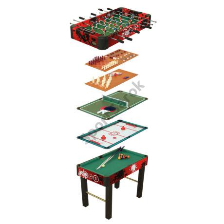 10 az 1-ben multifunkciós asztal SPARTAN  - SportSarok