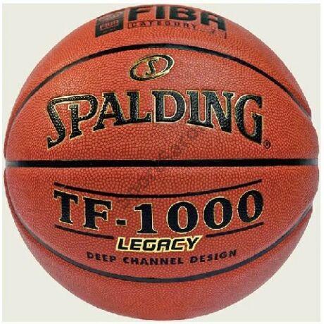 Kosárlabda, 5-s méret SPALDING TF 1000 LEGACY - SportSarok