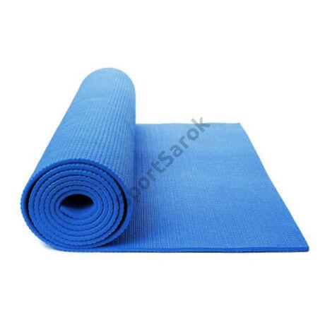 Jóga matrac, extra vastag S-SPORT BLUE - SportSarok
