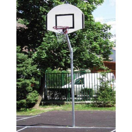 Streetball kosárlabda állvány, fix S-SPORT-SportSarok