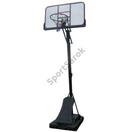Kosárlabda állvány SPARTAN ACRYL BOARD - SportSarok