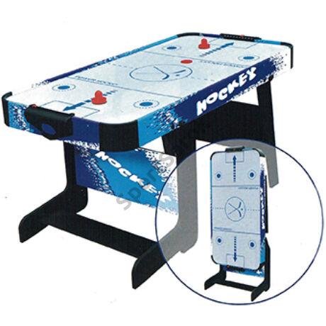 Léghoki asztal, összecsukható SPARTAN - SportSarok