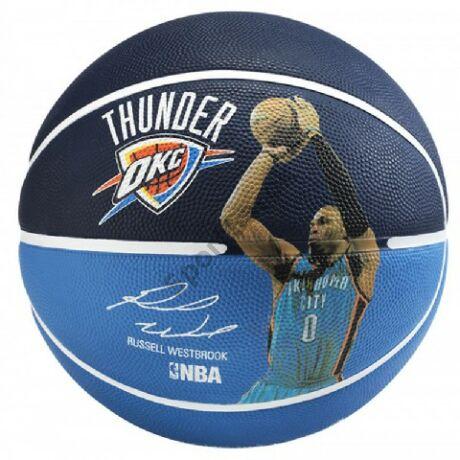 SPALDING NBA Plyersball RUSSEL WESTBROOK - SportSarok