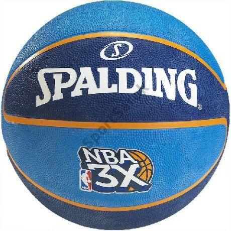 Kosárlabda, 7-s méret SPALDING NBA 3X-SportSarok
