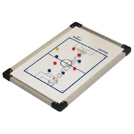 Futball taktikai tábla 90×60 cm-s VINEX - SportSarok