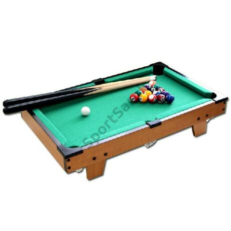 Mini biliárd, asztali S-SPORT 4815 - SportSarok