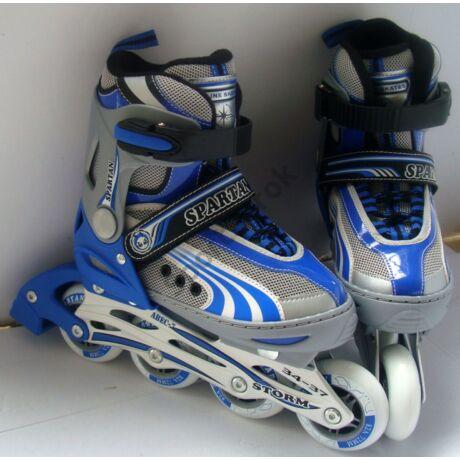 Görkorcsolya, állítható (38-41) SPARTAN STORM BLUE - SportSarok