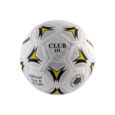 Kézilabda, 3-s (férfi) méret WINNER CLUB - SportSarok