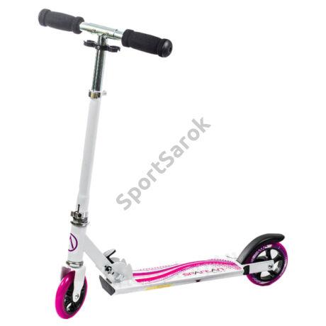 Roller SPARTAN PINK FLOWER 319 - SportSarok