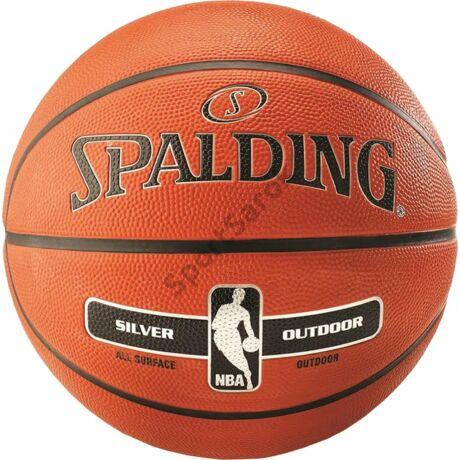 Kosárlabda, 7-s méret SPALDING SILVER OUTDOOR - SportSarok